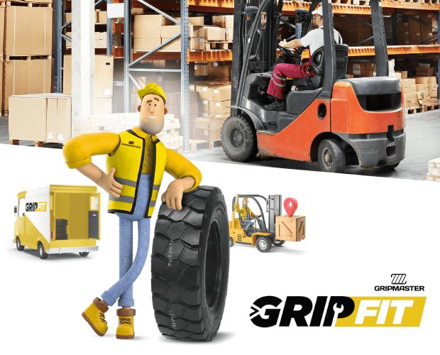 Gripfit Gripmaster